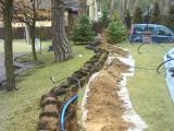 Монтаж системы водообеспечения, Киев, 2012